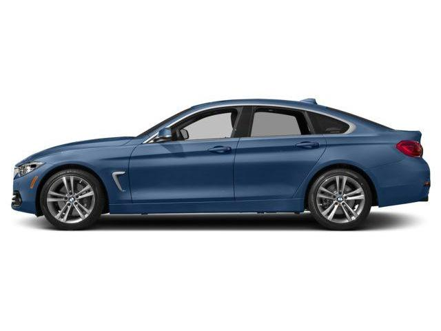 2019 BMW 440i xDrive Gran Coupe  (Stk: N36593) in Markham - Image 2 of 9