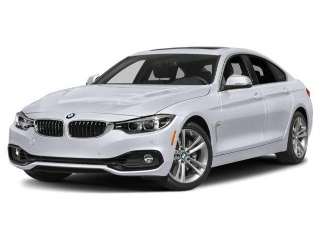2019 BMW 440i xDrive Gran Coupe  (Stk: N36599) in Markham - Image 1 of 9