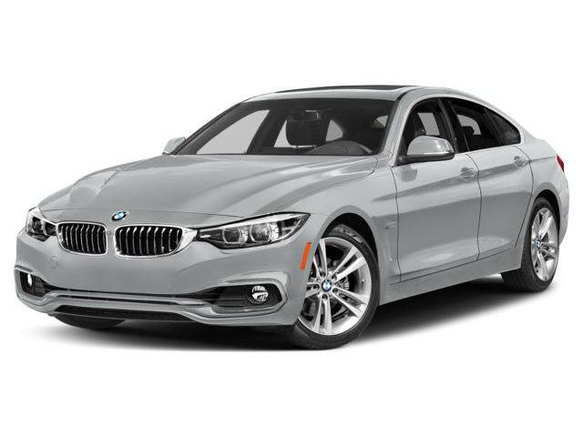 2019 BMW 430i xDrive Gran Coupe  (Stk: R36272 SL) in Markham - Image 1 of 1
