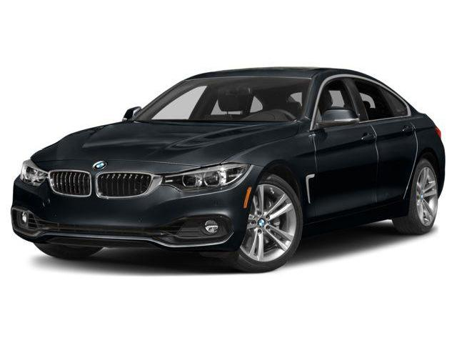 2019 BMW 440i xDrive Gran Coupe  (Stk: R36303 SL) in Markham - Image 1 of 1