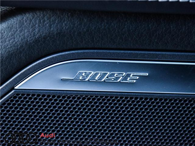2015 Audi RS 7 4.0T (Stk: 90853B) in Nepean - Image 25 of 30