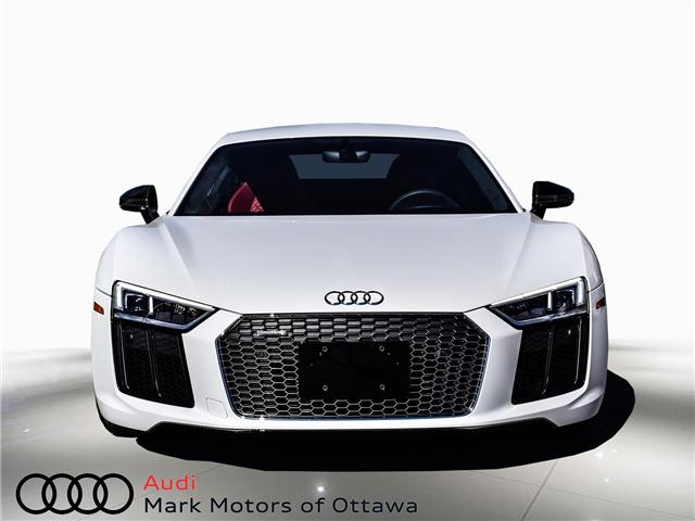 2017 Audi R8 5.2 V10 plus (Stk: 90325) in Nepean - Image 2 of 28