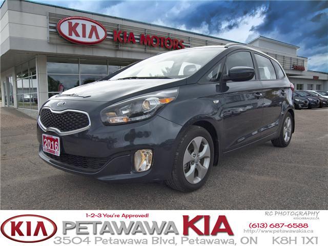 2016 Kia Rondo LX (Stk: P0017) in Petawawa - Image 1 of 21