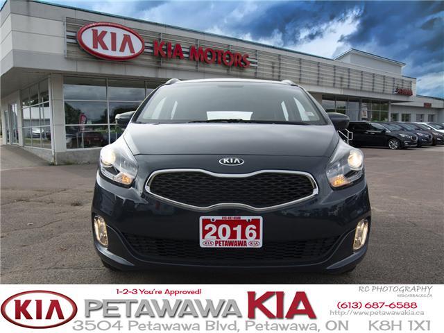 2016 Kia Rondo LX (Stk: P0017) in Petawawa - Image 2 of 21