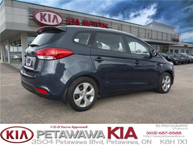 2016 Kia Rondo LX (Stk: P0017) in Petawawa - Image 4 of 21