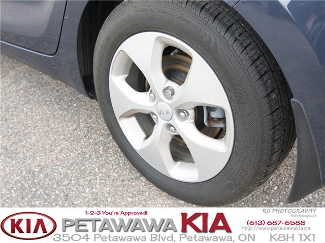 2016 Kia Rondo LX (Stk: P0017) in Petawawa - Image 6 of 21