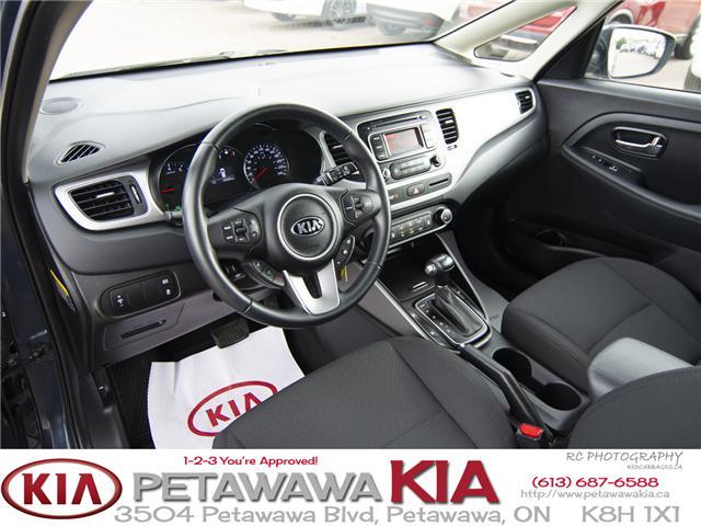 2016 Kia Rondo LX (Stk: P0017) in Petawawa - Image 8 of 21