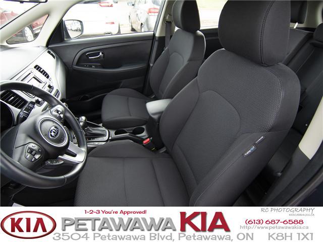 2016 Kia Rondo LX (Stk: P0017) in Petawawa - Image 9 of 21