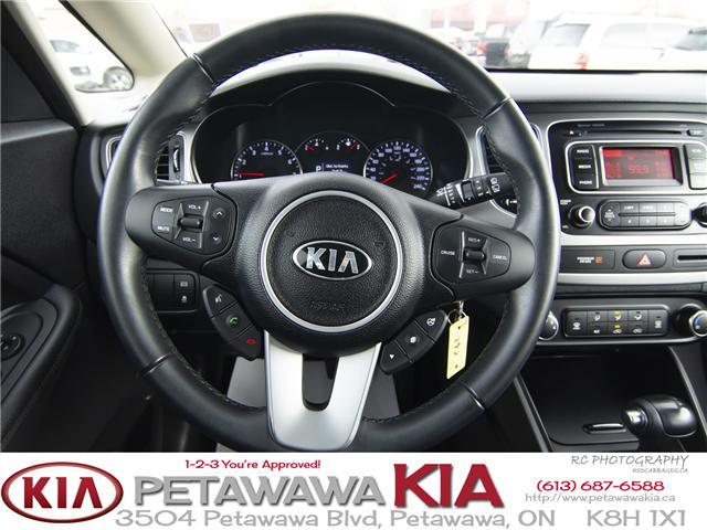 2016 Kia Rondo LX (Stk: P0017) in Petawawa - Image 10 of 21