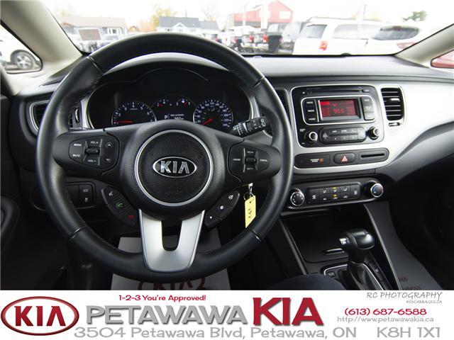 2016 Kia Rondo LX (Stk: P0017) in Petawawa - Image 11 of 21