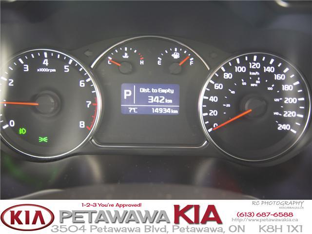 2016 Kia Rondo LX (Stk: P0017) in Petawawa - Image 12 of 21