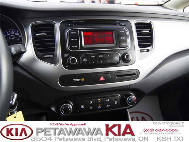 2016 Kia Rondo LX (Stk: P0017) in Petawawa - Image 13 of 21