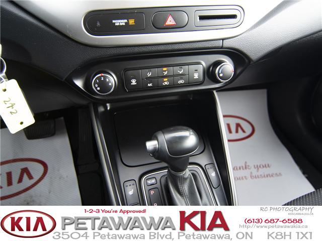 2016 Kia Rondo LX (Stk: P0017) in Petawawa - Image 14 of 21
