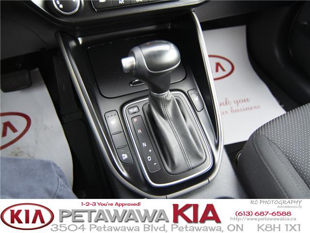 2016 Kia Rondo LX (Stk: P0017) in Petawawa - Image 15 of 21