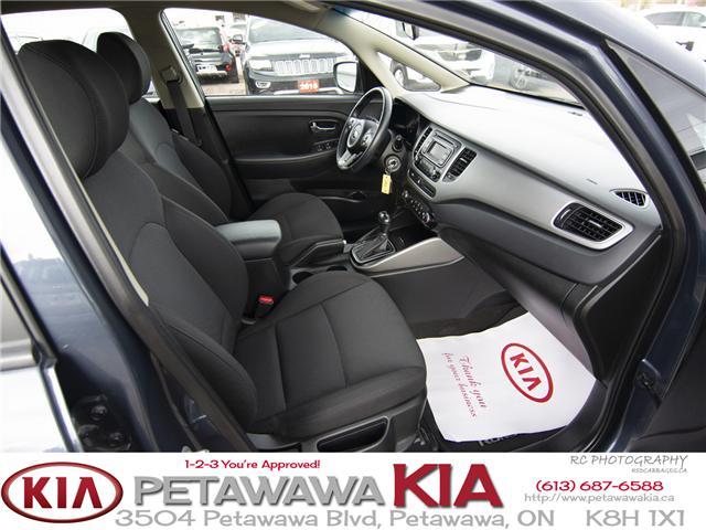 2016 Kia Rondo LX (Stk: P0017) in Petawawa - Image 16 of 21