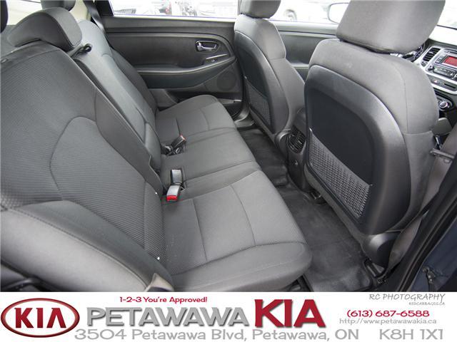 2016 Kia Rondo LX (Stk: P0017) in Petawawa - Image 17 of 21
