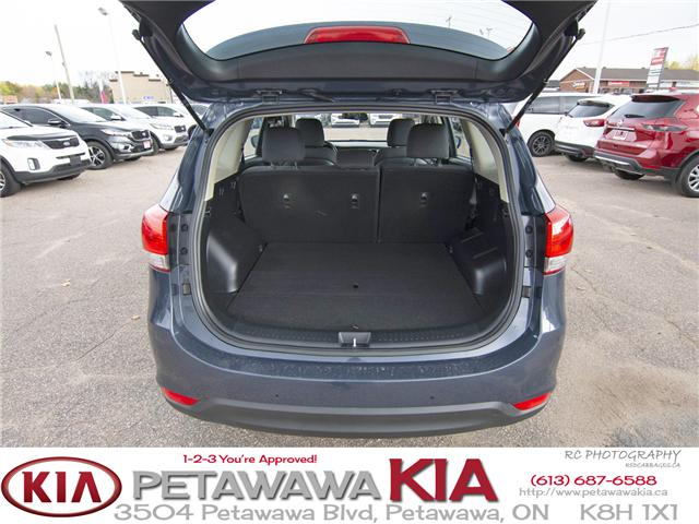 2016 Kia Rondo LX (Stk: P0017) in Petawawa - Image 20 of 21