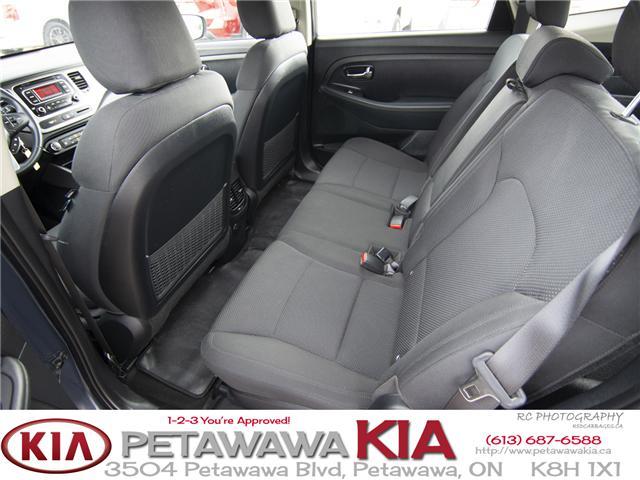 2016 Kia Rondo LX (Stk: P0017) in Petawawa - Image 21 of 21