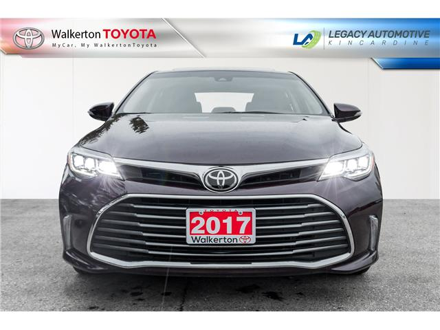 2017 Toyota Avalon Limited (Stk: 19002A) in Walkerton - Image 2 of 23