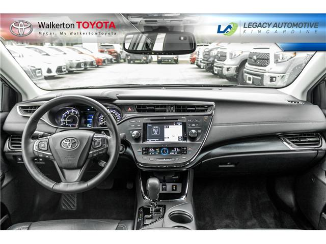 2017 Toyota Avalon Limited (Stk: 19002A) in Kincardine - Image 10 of 23