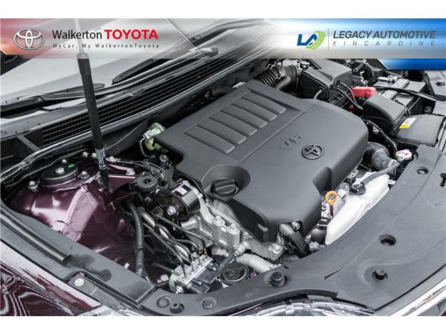 2017 Toyota Avalon Limited (Stk: 19002A) in Kincardine - Image 15 of 23
