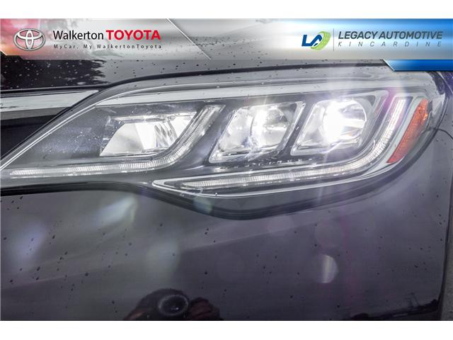 2017 Toyota Avalon Limited (Stk: 19002A) in Kincardine - Image 16 of 23
