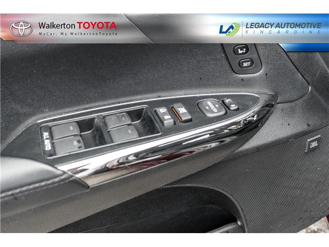 2017 Toyota Avalon Limited (Stk: 19002A) in Kincardine - Image 18 of 23