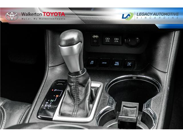 2017 Toyota Highlander XLE (Stk: P8178) in Kincardine - Image 15 of 26