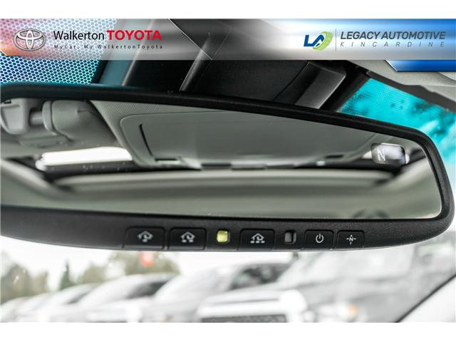2017 Toyota Avalon Limited (Stk: 19002A) in Kincardine - Image 22 of 23