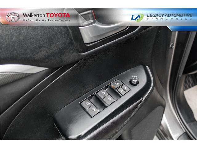 2017 Toyota Highlander XLE (Stk: P8178) in Kincardine - Image 20 of 26