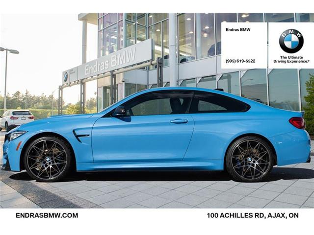 2018 BMW M4 Base (Stk: 52305A) in Ajax - Image 3 of 22
