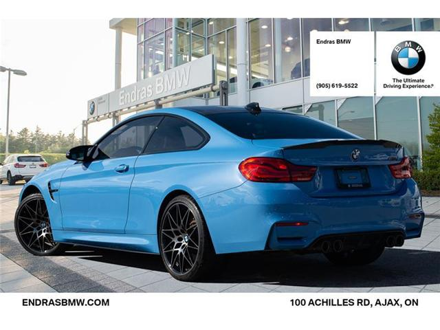 2018 BMW M4 Base (Stk: 52305A) in Ajax - Image 4 of 22