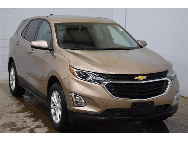 2018 Chevrolet Equinox LT w/1LT AWD- BACKUP CAM * HEATED SEATS * TOUCH SC (Stk: B2629) in Cornwall - Image 12 of 30