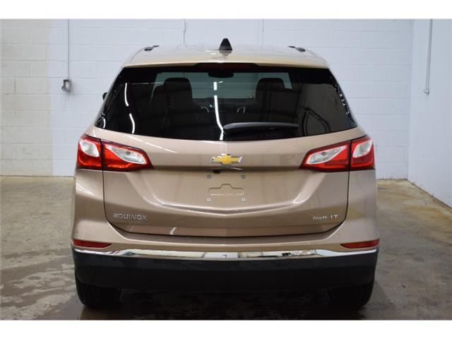 2018 Chevrolet Equinox LT w/1LT AWD- BACKUP CAM * HEATED SEATS * TOUCH SC (Stk: B2629) in Cornwall - Image 22 of 30