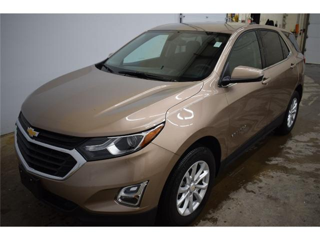 2018 Chevrolet Equinox LT w/1LT AWD- BACKUP CAM * HEATED SEATS * TOUCH SC (Stk: B2629) in Cornwall - Image 27 of 30