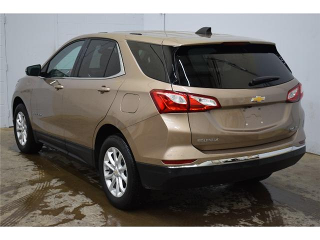 2018 Chevrolet Equinox LT w/1LT AWD- BACKUP CAM * HEATED SEATS * TOUCH SC (Stk: B2629) in Cornwall - Image 28 of 30