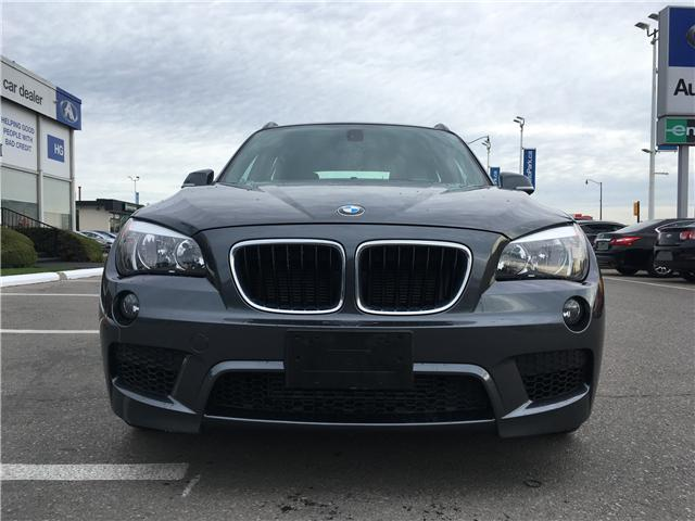 2015 BMW X1 xDrive35i (Stk: 15-95225) in Brampton - Image 2 of 24