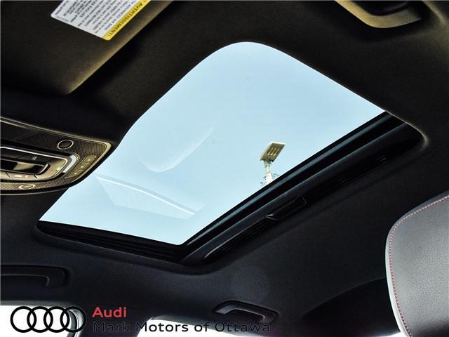 2018 Audi A4 2.0T Progressiv (Stk: 90449) in Nepean - Image 29 of 30