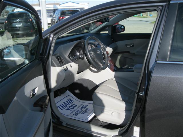 2011 Toyota Venza Base (Stk: 18117A) in Stratford - Image 7 of 25