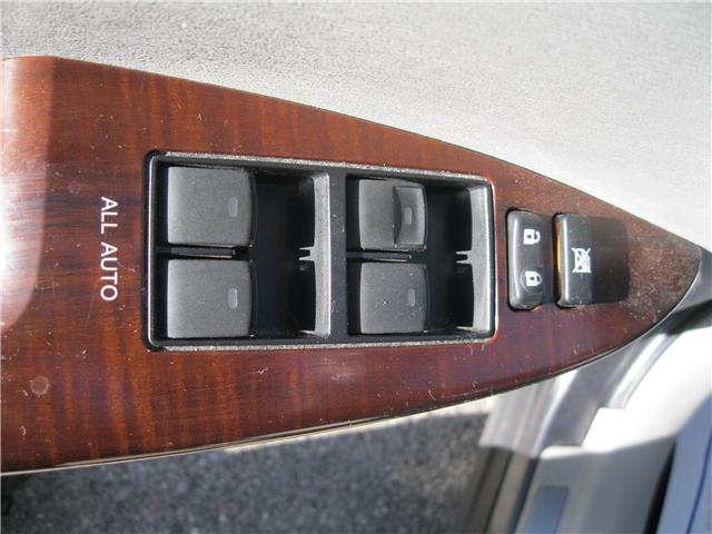 2011 Toyota Venza Base (Stk: 18117A) in Stratford - Image 8 of 25