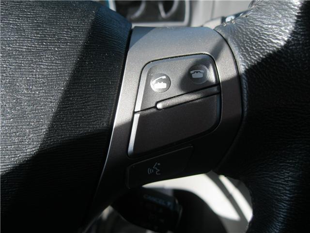 2011 Toyota Venza Base (Stk: 18117A) in Stratford - Image 13 of 25
