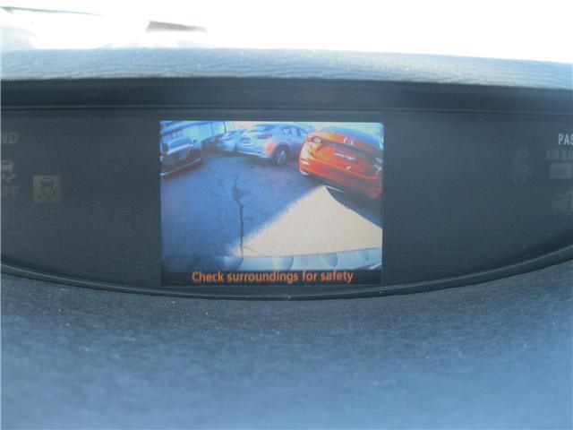 2011 Toyota Venza Base (Stk: 18117A) in Stratford - Image 15 of 25