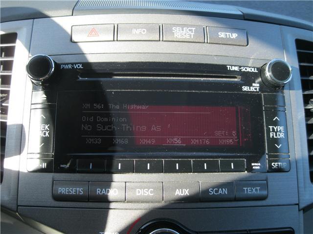 2011 Toyota Venza Base (Stk: 18117A) in Stratford - Image 16 of 25