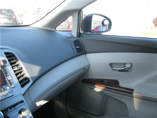 2011 Toyota Venza Base (Stk: 18117A) in Stratford - Image 19 of 25