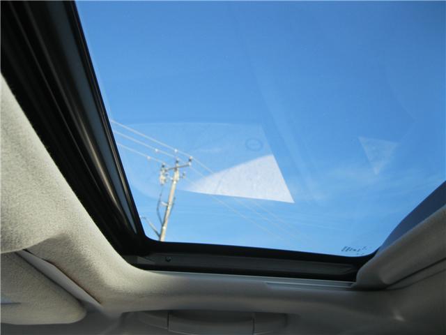 2011 Toyota Venza Base (Stk: 18117A) in Stratford - Image 20 of 25