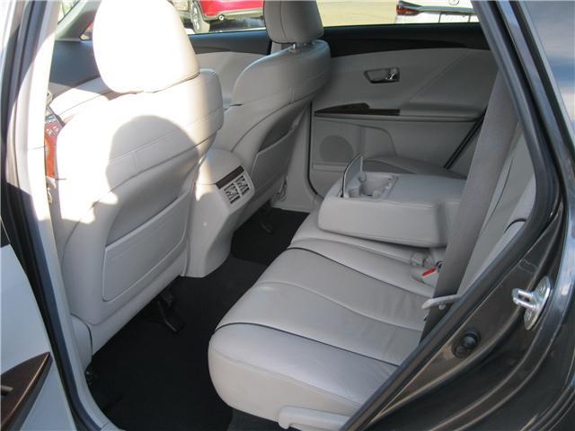 2011 Toyota Venza Base (Stk: 18117A) in Stratford - Image 22 of 25