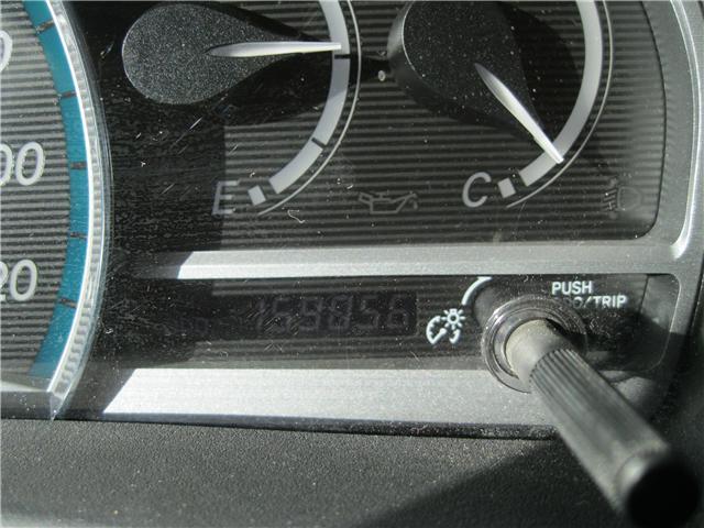 2011 Toyota Venza Base (Stk: 18117A) in Stratford - Image 25 of 25