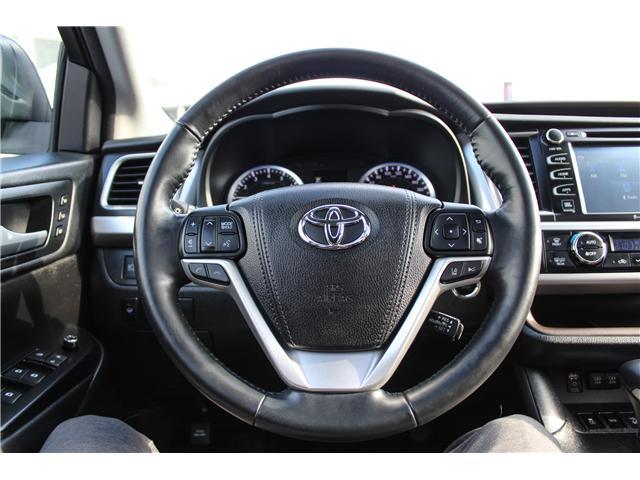 2017 Toyota Highlander Limited (Stk: 17-457100) in Mississauga - Image 15 of 29