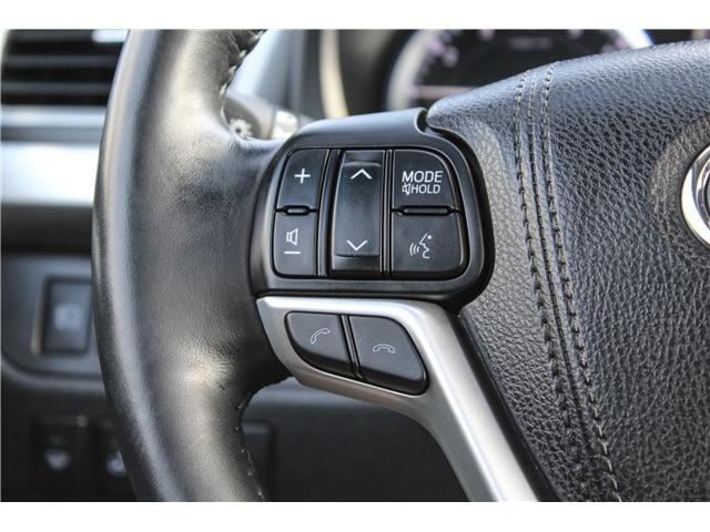 2017 Toyota Highlander Limited (Stk: 17-457100) in Mississauga - Image 16 of 29