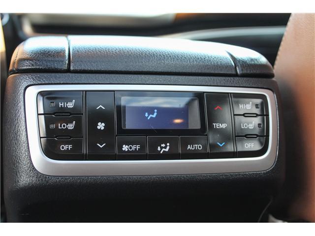 2017 Toyota Highlander Limited (Stk: 17-457100) in Mississauga - Image 25 of 29